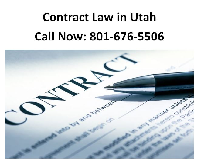contract law Whether you are entering into a relationship with a customer, a vendor or an independent contractor, contracts are a fact of business you need them because they serve as legally valid agreements protecting your interests but aren't contracts laden with legalese don't they have to be blessed.