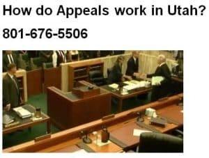 how do appeals work in utah