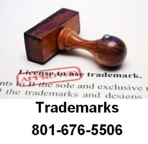 trademarks utah