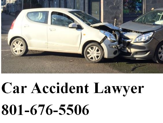 Car Accident Not At Fault Many Times