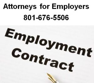 attorneys for employers