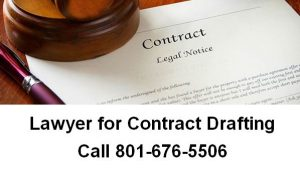 lawyer for contract drafting