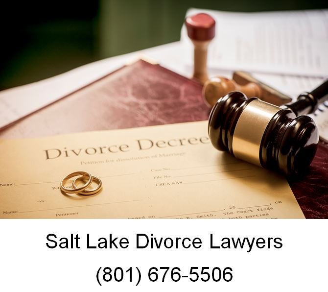 Salt Lake Divorce Lawyers