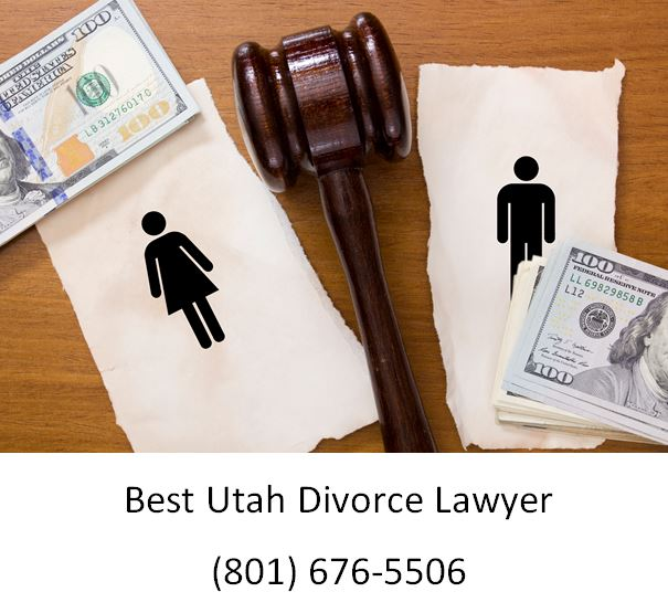 best utah divorce lawyer