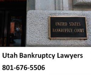 utah bankruptcy lawyers