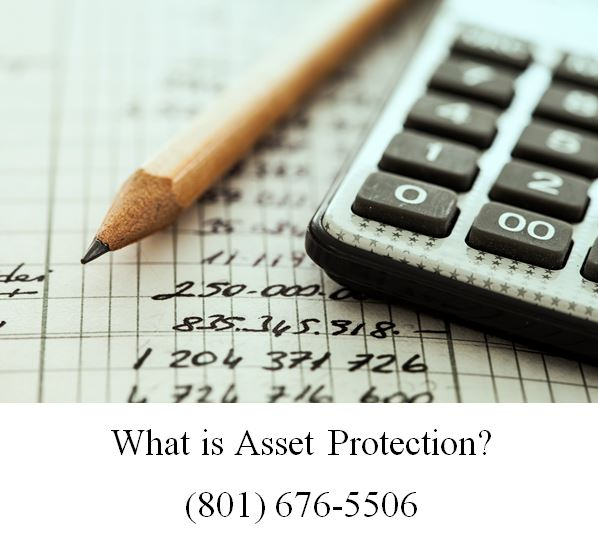 what is asset protection