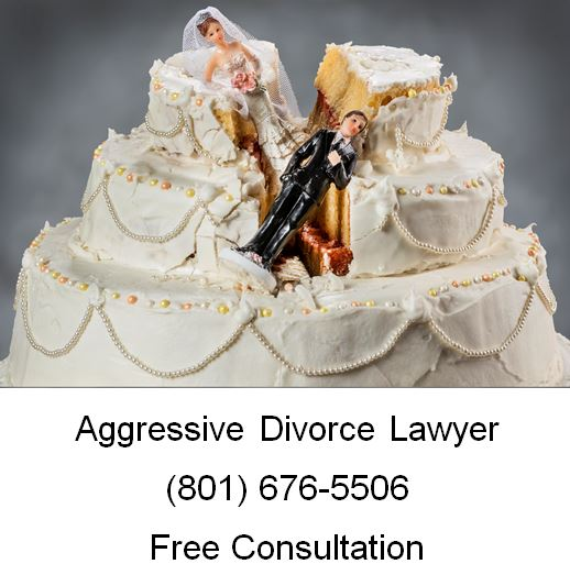aggressive divorce lawyer