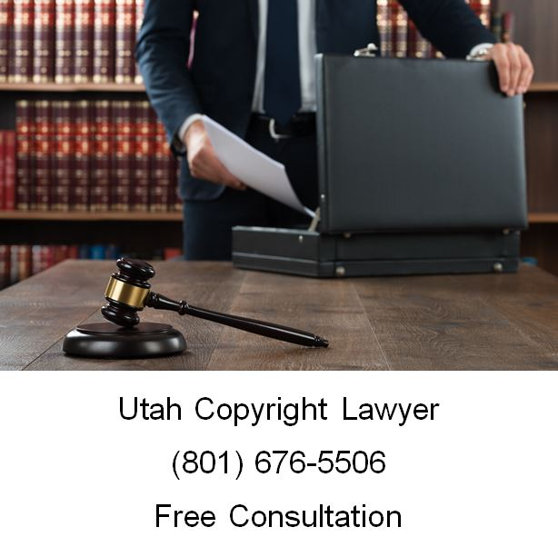 utah copyright lawyer