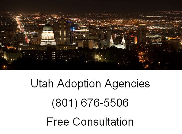 utah adoption agencies