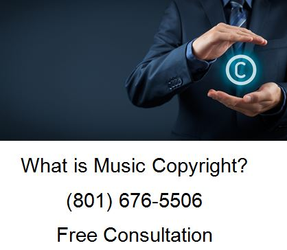 what is music copyright