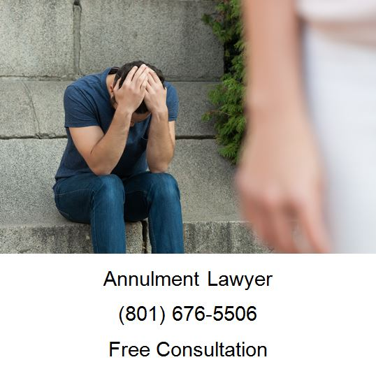 Marriage Annulment in Salt Lake City