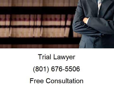 trial lawyer