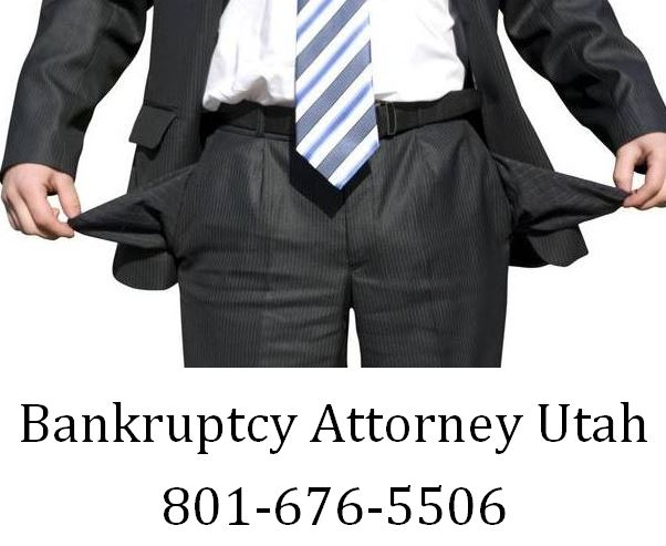 Bankruptcy Attorney South Salt Lake