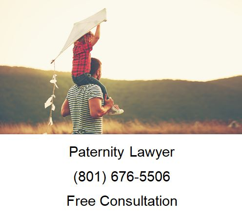 Paternity Lawyers in Utah