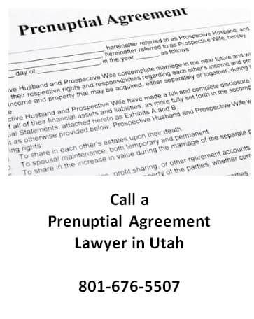 Prenuptial Lawyer