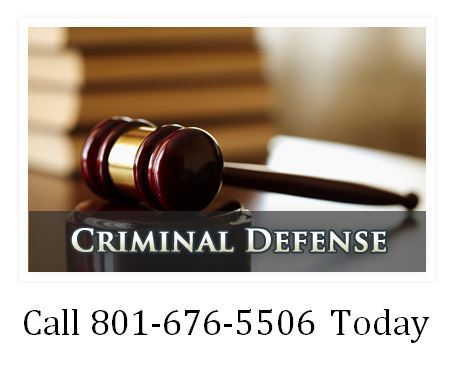 Salt Lake City Criminal Attorney