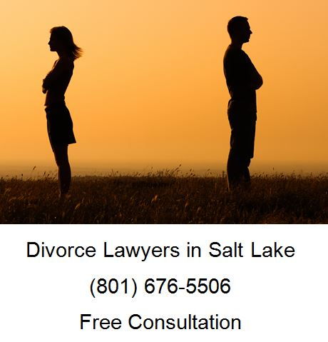 Salt Lake City Uncontested Divorce Attorney