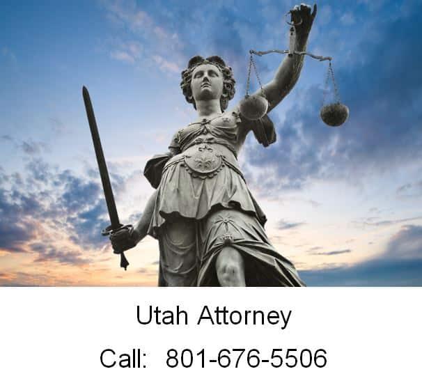 Lawyer in Utah