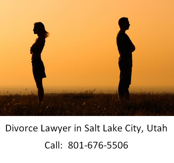 divorce lawyer in salt lake city utah