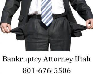 Bankruptcy Attorney Utah