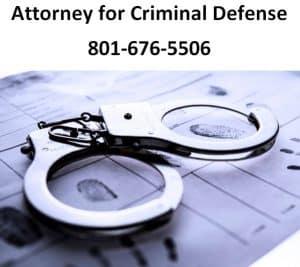attorney criminal defense
