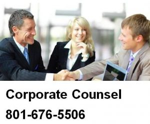 corporate counsel