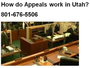 how do appeals work in utah