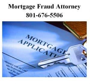 mortgage fraud attorney