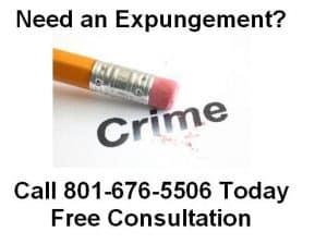 utah expungment attorney