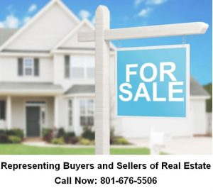 Representing Buyers and Sellers of Real Estate