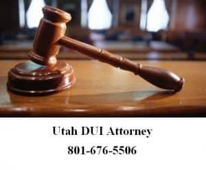Utah DUI Attorney