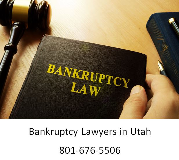 Bankruptcy Lawyers in Utah