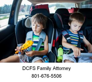 law attorney and family