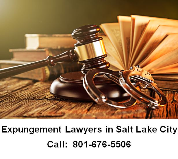 Expungement Lawyers in Salt Lake City