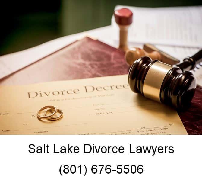 Salt Lake Divorce Lawyers