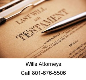 Wills Attorneys