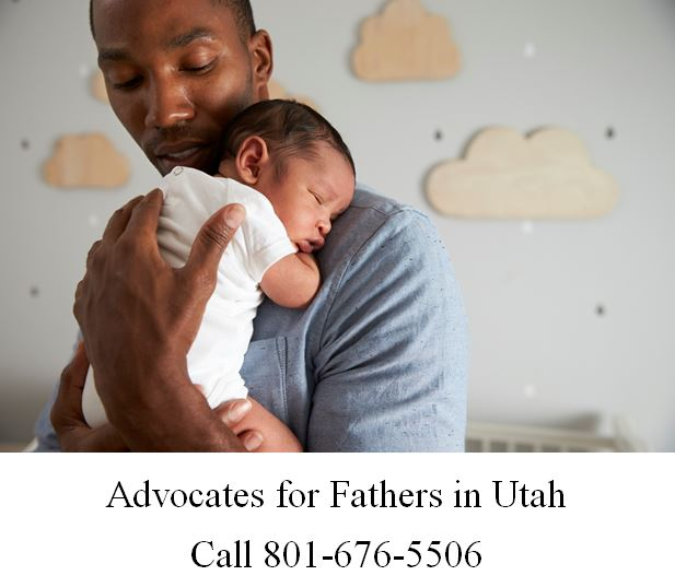 advocates for fathers in utah