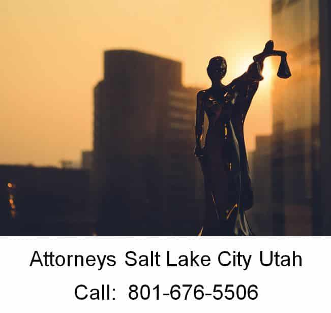 attorneys salt lake city utah