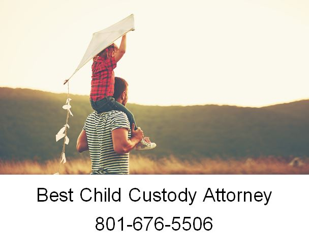 best child custody attorney