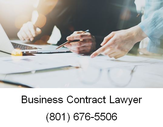 business contract lawyer