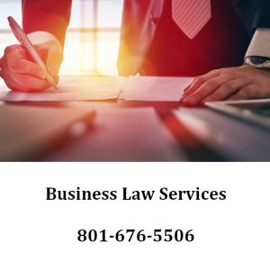 business law services