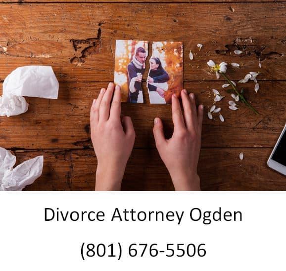 divorce attorney ogden