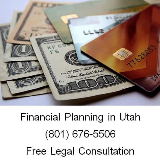 financial planning in utah
