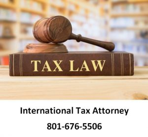 international tax attorney
