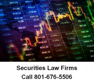 securities law firms