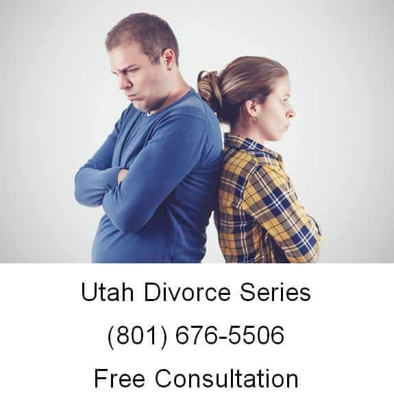 utah divorce series