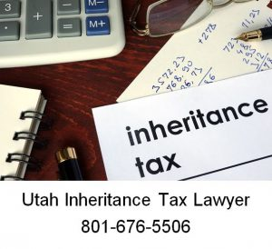 utah inheritance tax lawyer