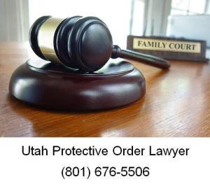 utah protective order lawyer