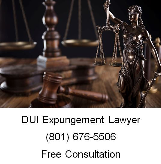 DUI Expungement Lawyer