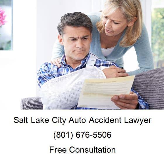 Salt Lake City Auto Accident Lawyer